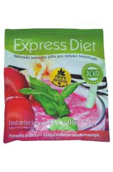 Good Nature Express Diet Strawberry smoothie 59 g