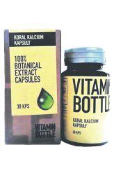 Good Nature Vitamin bottle – Koral calcium 30 capsules