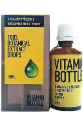 Good Nature Vitamin bottle – vitamin C with extracts from grape seeds 50 ml