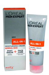 L'Oréal Moisturizer ALL–IN–1 for normal skin 75 ml