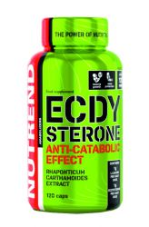 Nutrend ECDYSTERONE 120 capsules