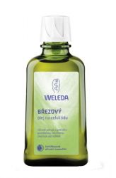 Weleda Birch Cellulite Oil 200 ml