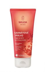 Weleda pomegranate regenerating shower cream 200 ml