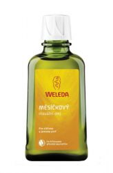 Weleda Calendula Massage Oil 100 ml