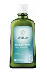 Weleda Rosemary Invigorating Bath Milk 200 ml