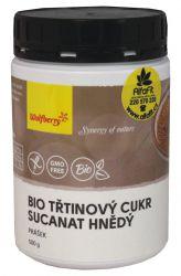 Wolfberry BIO cane sugar 500 g