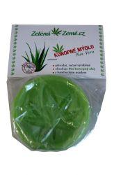 Zelená Země Hand soap – Aloe vera 80 g