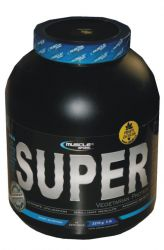 Muscle Sport Vegetarian Super Protein 2270 g