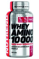 Nutrend WHEY AMINO 10000 – 100 tablets
