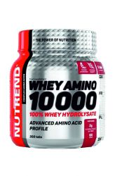 Nutrend WHEY AMINO 10000 – 300 tablets