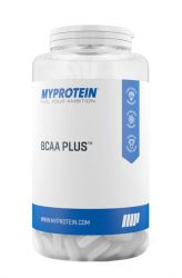 MyProtein BCAA Plus 90 tablets