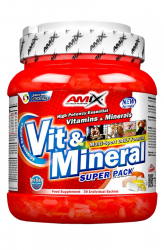 Amix Vit&Mineral Super Pack 30 packet