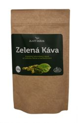 Good Nature Zlatý doušek - green coffee with cardamom 100 g