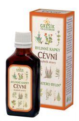 Grešík Vascular Herb Drops 50 ml