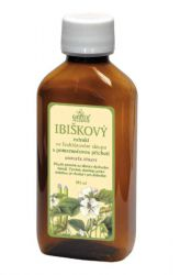 Grešík Hibiscus Syrup 185 ml