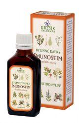 Grešík Imunostim Herb Drops 50 ml