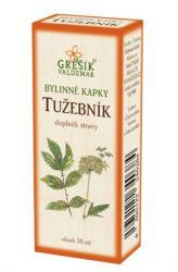 Grešík Filipendula Herb Drops 50 ml