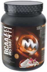 MAXXWIN BCAA 4:1:1 Powder 500 g ─ flavor raspberry