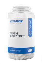 MyProtein Creatine Monohydrate 250 tablets