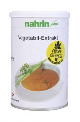 nahrin Vegetable Extract 500 g