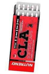 Nutrend CLA SOFTGEL CAPS 60 capsules