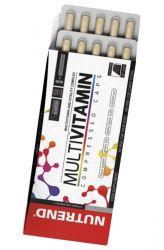 Nutrend MULTIVITAMIN COMPRESSED CAPS 60 capsules