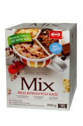 Semix MIX Gluten-free porridge 4 x 65 g