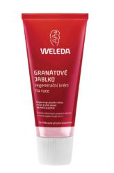 Weleda Pomegranate Regenerating Hand Cream 50 ml