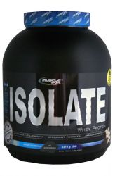 Muscle Sport Whey Isolate 2270 g