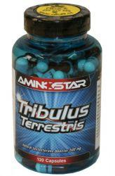Aminostar Tribulus Terrestris 120 capsules