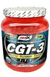 Amix CGT–3 – 500 capsules