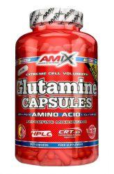Amix Glutamine Capsules 120 capsules