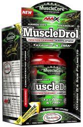 Amix Muscledrol 60 kapslí