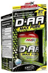Amix D–AA 100 capsules