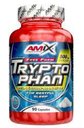 Amix Tryptophan 90 capsules