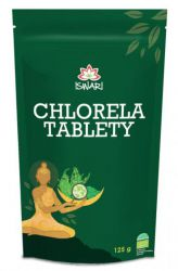 Iswari BIO Chlorela tablets 125 g