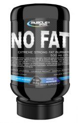 Muscle Sport No Fat 90 capsules