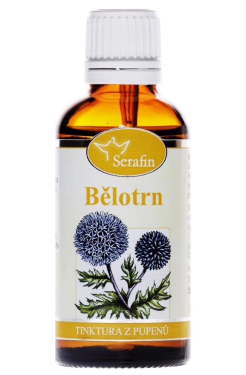 Serafin Echinops - Tincture of buds 50 ml