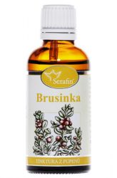 Serafin cranberry ─ tincture of buds 50 ml