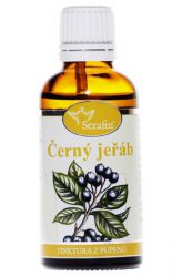 Serafin Aronia ─ Tincture of buds 50 ml