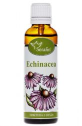 Serafin Echinacea ─ tincture of herbs 50 ml