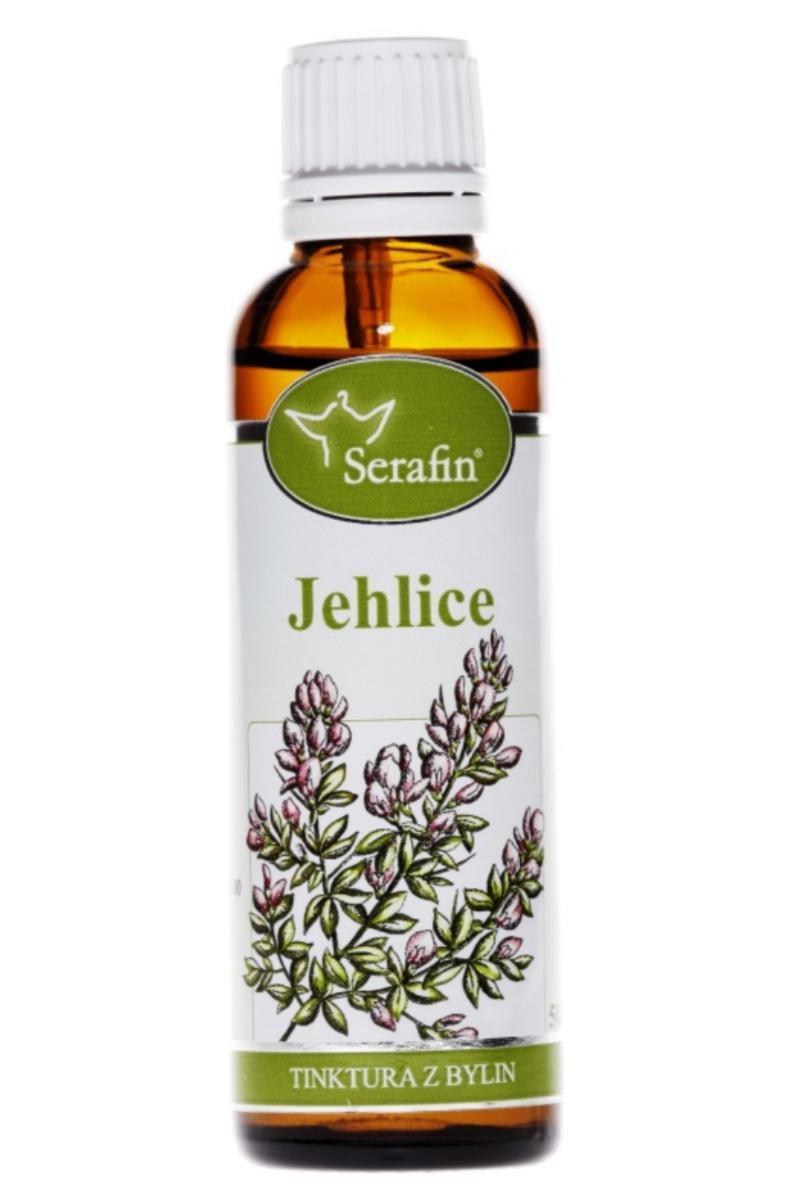 Serafin Ononis spinosa - Tincture of herbs 50 ml