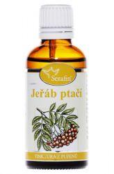 Serafin rowan ─ Tincture of buds 50 ml