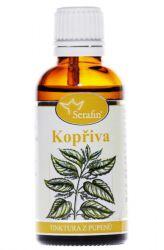 Serafin Nettle ─ Tincture of buds 50 ml