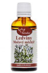 Serafin Kidneys & Uric bladder ─ Tincture from a mixture of plant buds 50 ml