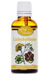 Serafin Tropaeolum ─ tincture of buds 50 ml