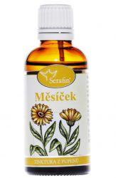 Serafin marigold ─ Tincture of buds 50 ml