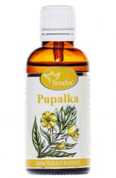 Serafin evening-primrose ─ Tincture of buds 50 ml
