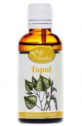Serafin Populus ─ Tincture of buds 50 ml
