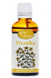 Serafin Hypericum ─ Tincture of buds 50 ml